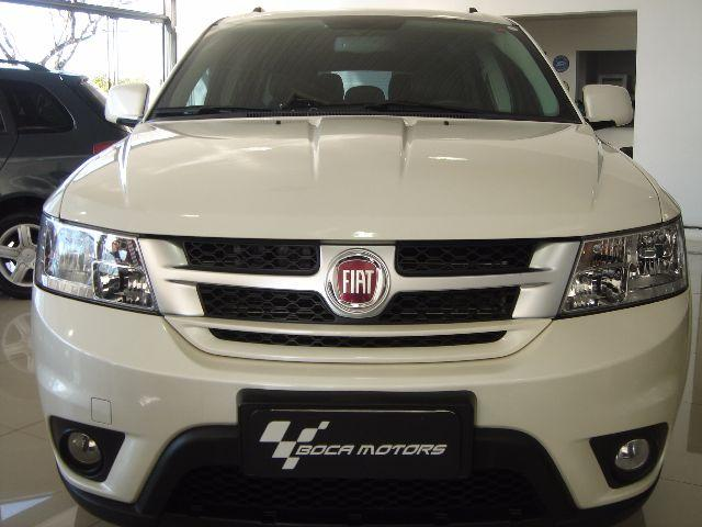 Fiat Freemont , precision, 7 lugares, 6 marchas