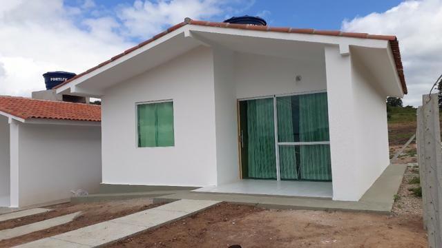 Casa em Gravatá-PE / Já temos unidades prontas, no valor de 130 MIL Ref.422