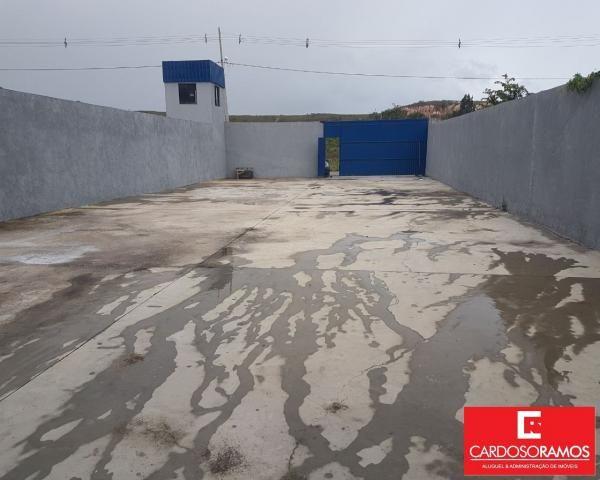 Galpão/depósito/armazém à venda em Centro, Camaçari cod:GL00007 - Foto 8