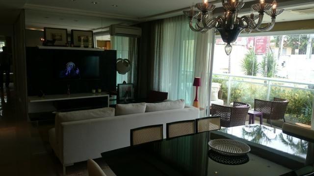 Excelente Apartamento Sports Garden Andar Alto Torre Roseé 170 m2 - Foto 13
