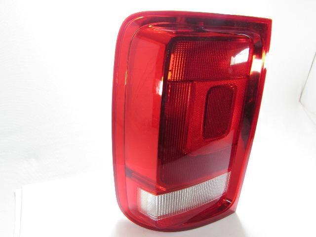 Lanterna Traseira Re Cristal Amarok 2010 11 12 2014 Esquerda - Foto 5