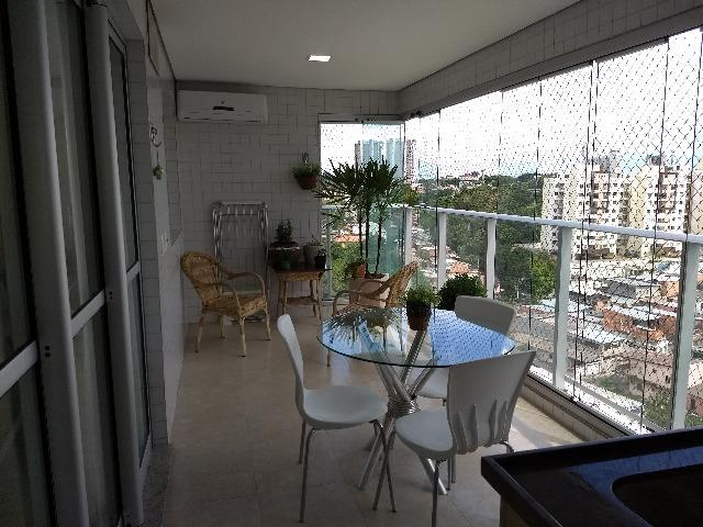 Coral Gables 117m² - Morada do Sol - Decorado - Climatizado - Modulados - já Financiado!