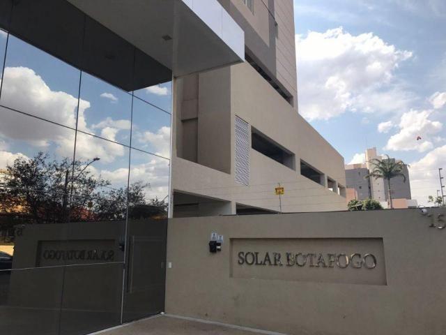 Novíssimo apartamento de 2 quartos próximo a Praça Universitária e Praça Botafogo