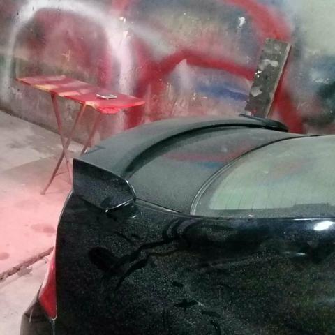 Vendo erofole. do Honda 300 da cor do carro no lugar