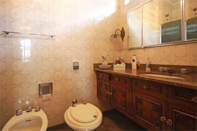 Casa à venda com 3 dormitórios em Alto de pinheiros, São paulo cod:353-IM57045 - Foto 11
