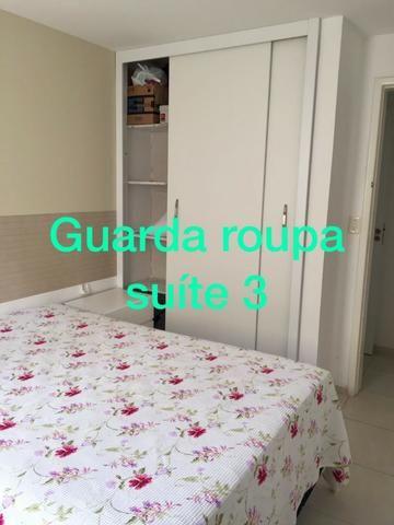 Casa Alto Padrão em condomínio de Gravatá-PE Ref. 119 - Foto 11