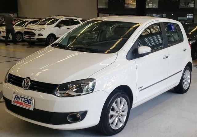 Vw - Volkswagen Fox 1.0 itrend 2013 - Foto 2