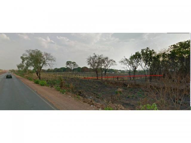 Loteamento/condomínio à venda em Parque atalaia, Cuiaba cod:20648 - Foto 4