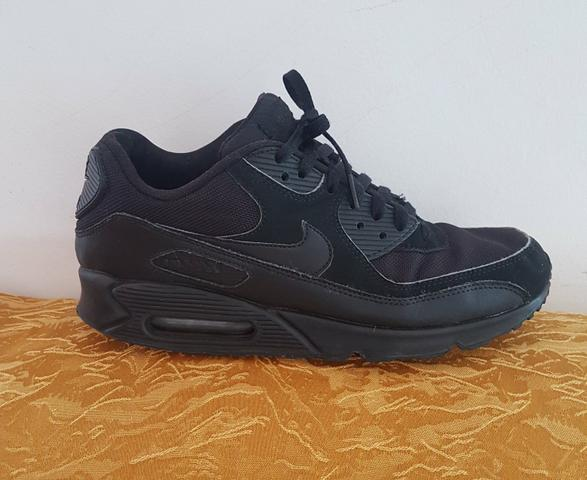 030e64faaf4 Airmax 90 número 40 41 - Roupas e calçados - Letícia