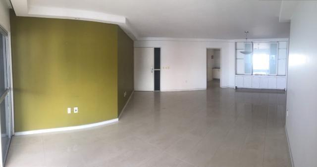 Apartamento à beira mar da Jatiúca 164 m2 - Foto 3