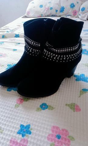 8e87a84608 Bota Dakota nova n 37 - Roupas e calçados - Eldorado