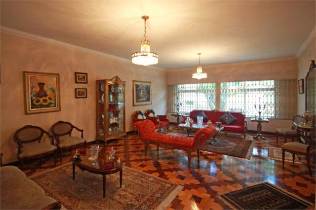 Casa à venda com 3 dormitórios em Alto de pinheiros, São paulo cod:353-IM57045 - Foto 4
