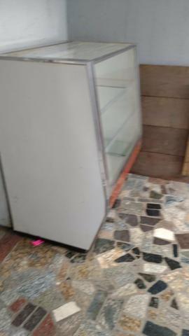 Vendo balcão expositor seco - Foto 3
