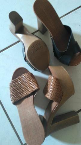 9ee505b18 Sapato feminino magia da terra - Roupas e calçados - Tabajaras ...