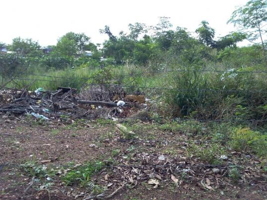 Loteamento/condomínio à venda em Jardim ubata, Cuiaba cod:18581 - Foto 2