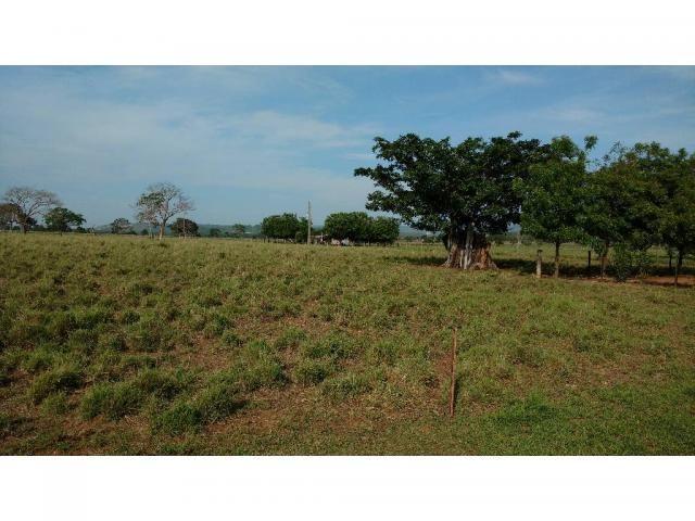 Chácara à venda em Zona rural, Nobres cod:20818 - Foto 4
