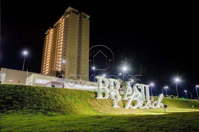 Apartamento Brasil Beach - Foto 3