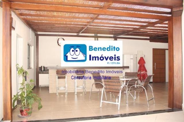 PONTO COMERCIAL COM CASA DE LUXO EM BAIRRO NOBRE - Foto 17