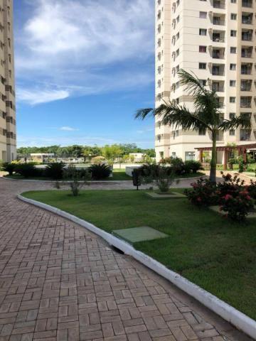 Apartamento à venda, 81 m² por R$ 400.000,00 - Grande Terceiro - Cuiabá/MT - Foto 3