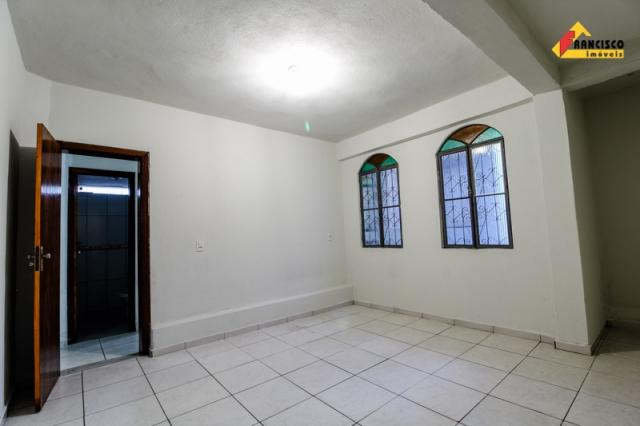 Casa Residencial para aluguel, 1 quarto, 1 vaga, Porto Velho - Divinópolis/MG - Foto 10