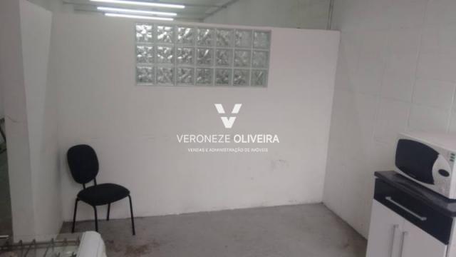 Galpão/depósito/armazém à venda em Cidade são mateus, São paulo cod:736 - Foto 8