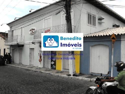 COMPLEXO COMERCIAL NO CENTRO DA CIDADE - Foto 2