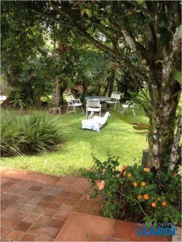 Casa à venda com 5 dormitórios em Barra do una, São sebastião cod:514805 - Foto 5