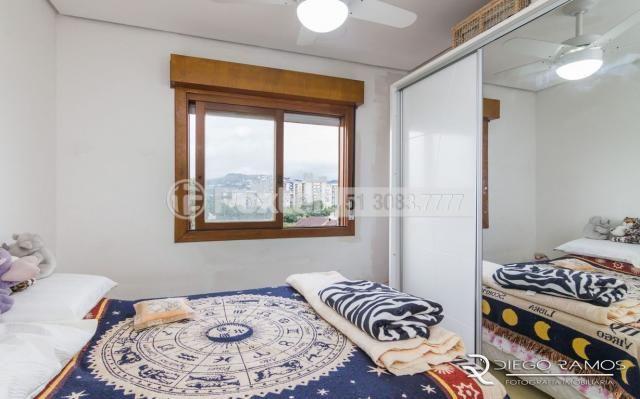 Cobertura à venda com 3 dormitórios em Camaquã, Porto alegre cod:189584 - Foto 7