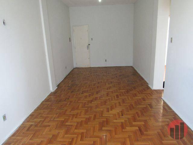 Apartamento com 1 dormitório para alugar, 40 m² por R$ 450,00 - Centro - Fortaleza/CE - Foto 5