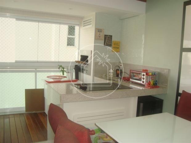 Apartamento à venda com 3 dormitórios em Icaraí, Niterói cod: 834495 - Foto 14