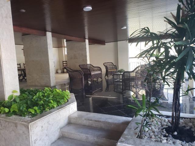 Apartamento 4 Quartos Pituba Vista Mar Oportunidade! - Foto 5