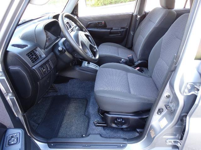 Mitsubishi Pajero TR4 2.0FLEX_AUT._4WD_ExtrANovA_LacradAOriginal_RevisadA_Placa A_ - Foto 9
