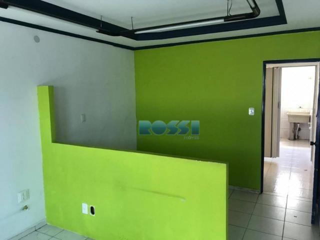 Prédio para alugar, 420 m² por r$ 8.000,00/mês - mooca - são paulo/sp - Foto 5