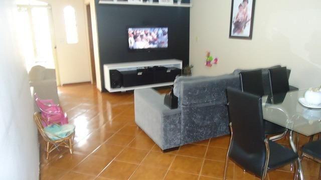Samuel Pereira oferece: Casa 4 quartos Sobradinho Murada Vista para o Vale Vila Rabelo I - Foto 4
