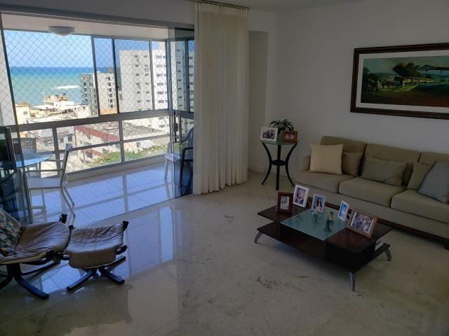 Apartamento 4 Quartos Pituba Vista Mar Oportunidade! - Foto 16
