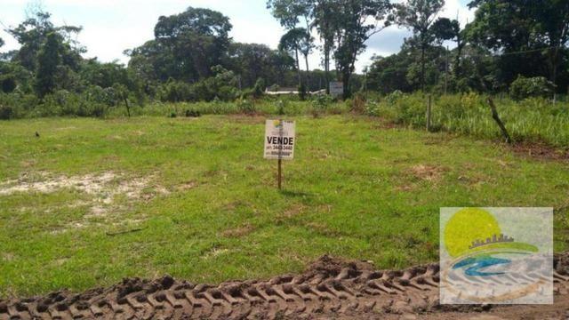 Terreno à venda, 300 m² por R$ 60.000 - Brandalize - Itapoá/SC TE0270 - Foto 2