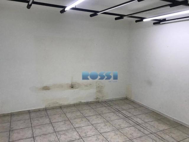 Prédio para alugar, 420 m² por r$ 8.000,00/mês - mooca - são paulo/sp - Foto 12