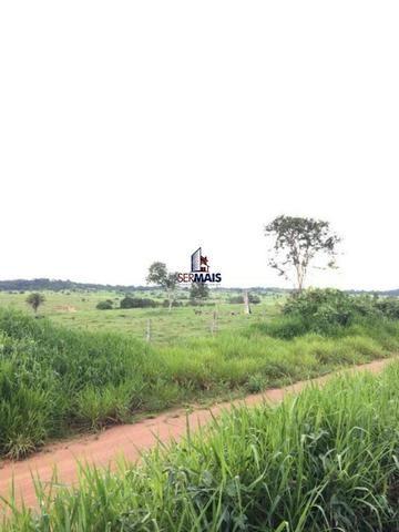 Fazenda à venda, por R$ 14.000.000 - Zona Rural - Cacoal/RO - Foto 2