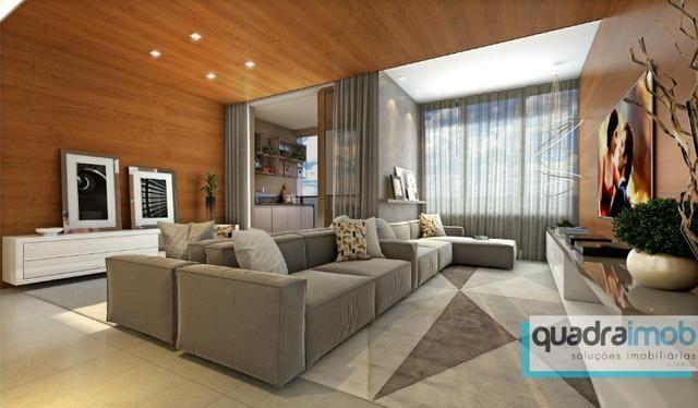 Apartamento 03 Quartos C/ 01 Suíte - 02 Vagas + Depósito - Noroeste - Foto 15