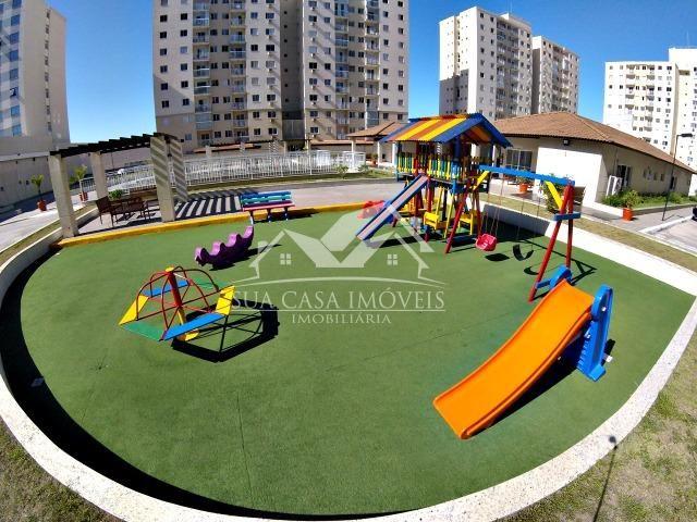 3 Quartos c/ suíte Villaggio Limoeiro - Andar Alto - Jardim Limoeiro - Serra ES - Foto 19