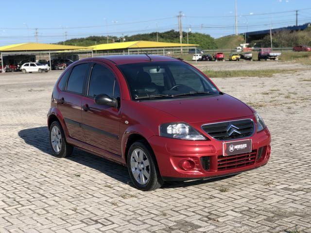 Citroën c3 glx 1.4 2012 - Foto 4