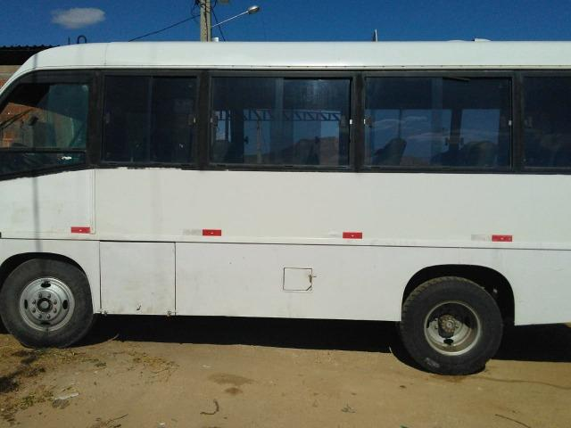 Micro ônibus - 2000 - Foto 5