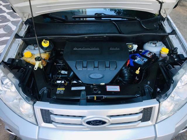FORD ECOSPORT 2010/2011 2.0 XLT 16V FLEX 4P AUTOMÁTICO - Foto 15