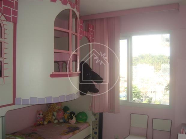 Apartamento à venda com 3 dormitórios em Icaraí, Niterói cod: 834495 - Foto 4