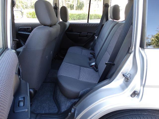 Mitsubishi Pajero TR4 2.0FLEX_AUT._4WD_ExtrANovA_LacradAOriginal_RevisadA_Placa A_ - Foto 11