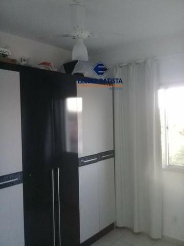 DWC - Apartamento Sevilha Jacaraípe - 2 Quartos - Lazer Completo - R$ 120.000,00 - Foto 4