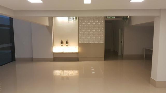 Excelente Apartamento em Capim Macio Palazzo Ponta Negra - Foto 13