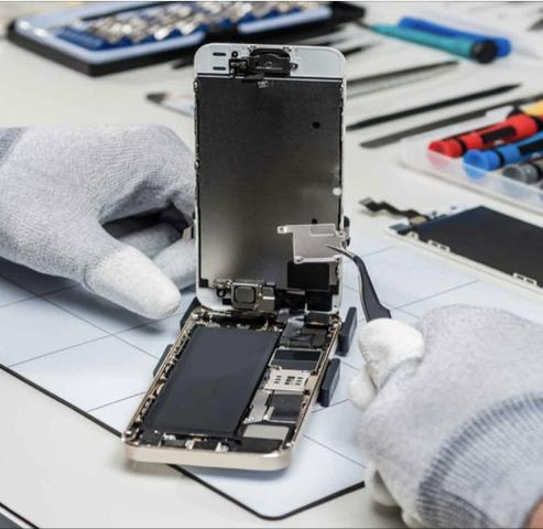 Vaga para Tecnico de Smartphone - Experiência