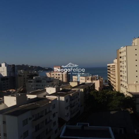 Andar alto, vista mar, centro, itapema, sc - Foto 2