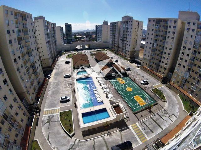 3 Quartos c/ suíte Villaggio Limoeiro - Andar Alto - Jardim Limoeiro - Serra ES - Foto 18